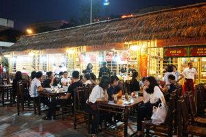200 gian hàng tham gia Lễ hội du lịch và văn hóa ẩm thực Hà Nội năm 2021