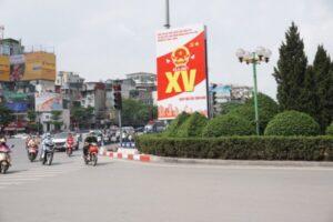 Sở VHTT Hà Nội ban hành Kế hoạch kiểm tra công tác tuyên truyền, cổ động phục vụ cuộc bầu cử đại biểu Quốc hội khóa XV và đại biểu HĐND các cấp nhiệm kỳ 2021 – 2026