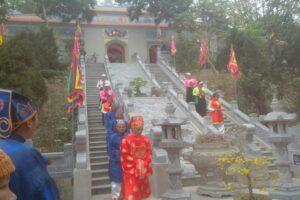 5 năm thực hiện Chương trình 04 – CTr/HU của Huyện ủy Ba Vì về xây dựng người Hà Nội thanh lịch, văn minh.