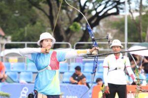 Cung thủ Hà Nội Đỗ Thị Ánh Nguyệt: Chỉ cần 2 năm… có ngay vé dự Olympic