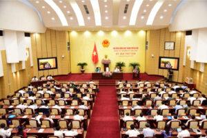 6 dấu ấn nổi bật của HĐND các cấp thành phố Hà Nội nhiệm kỳ 2016-2021