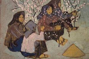 Triển lãm gần 100 tác phẩm của cố hoạ sĩ Linh Chi