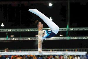 VĐV TDDC Hà Nội Đinh Phương Thành: Đến Olympic Tokyo theo cách đặc biệt