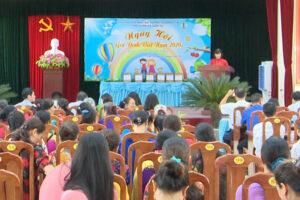 Thường Tín: Đa dạng các hoạt động kỷ niệm 20 năm Ngày Gia đình Việt Nam