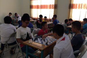 Quận Thanh Xuân tổ chức nhiều hoạt động tuyên truyền kỷ niệm Ngày Gia đình Việt Nam (28/6)