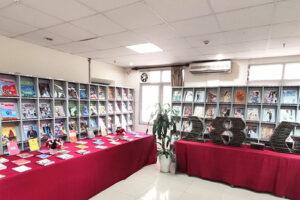 Trưng bày hơn 300 tài liệu sách, báo nhân kỷ niệm 20 năm Ngày Gia đình Việt Nam
