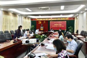 Sở Văn hóa và Thể thao Hà Nội: Cải thiện điểm số và duy trì thứ hạng Chỉ số B1 năm 2021