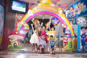 Hà Nội phấn đấu tỷ lệ các xã, phường, thị trấn có điểm văn hóa, vui chơi dành cho trẻ em đạt 50% vào năm 2025