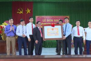 Hà Nội xếp hạng thêm 5 di tích trên địa bàn thành phố