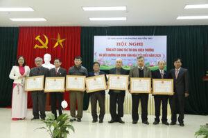 Lan tỏa và tôn vinh những giá trị tốt đẹp của gia đình Việt Nam