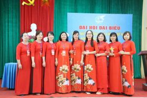 Hội Liên hiệp phụ nữ huyện Thường Tín triển khai nhiều mô hình,  việc làm ý nghĩa