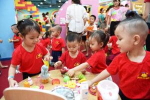 Hà Nội ban hành Kế hoạch Thực hiện Chương trình hành động quốc gia vì trẻ em thành phố Hà Nội giai đoạn 2021-2030