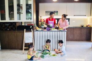 Gìn giữ hạnh phúc gia đình hướng tới sự ổn định, văn minh cho toàn xã hội