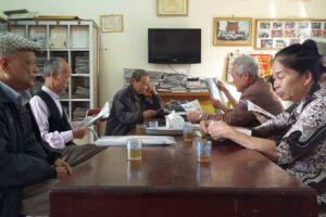 Huyện Thường Tín nỗ lực giữ gìn, phát huy văn hóa đọc
