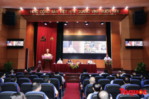 Từng bước xác lập bộ chỉ số đóng góp của văn hóa trong quá trình phát triển đất nước
