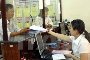 Hà Nội tạm dừng việc tiếp nhận và trả kết quả giải quyết TTHC theo hình thức trực tiếp trong thời gian giãn cách xã hội theo chỉ thị 17 của UBND Thành phố