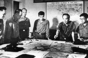 """Triển lãm trực tuyến """"Đại tướng Võ Nguyên Giáp – Vị tướng huyền thoại"""""""
