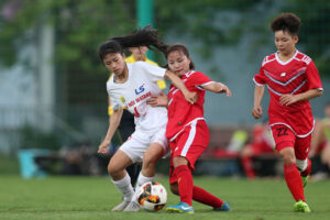 Huyện Thường Tín chú trọng phát triển thể thao thành tích cao
