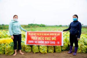 Xã Văn Khê: Lan tỏa tinh thần vì cộng đồng