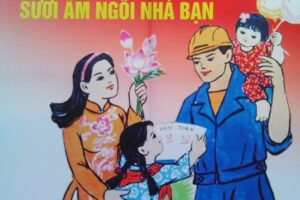 Huyện Phúc Thọ: Lan tỏa giá trị tốt đẹp của gia đình trong cuộc chiến đầy lùi dịch COVID-19