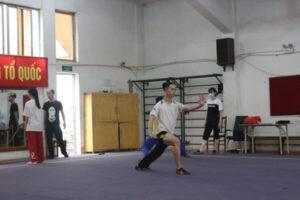 Thể thao Hà Nội đảm bảo tối đa chuyên môn cho các HLV và VĐV trong mùa dịch