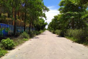 Huyện Phú Xuyên xây dựng Nông thôn mới
