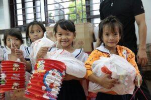 Tổ chức Tết Trung thu năm 2021 cho trẻ em trong điều kiện phòng chống dịch COVID-19