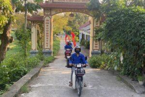 Huyện Ứng Hòa đẩy mạnh công tác tuyên truyền phòng, chống dịch COVID-19