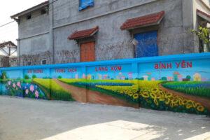 Hoàng Kim chung tay xây dựng đời sống văn hóa