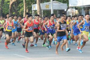 Dừng tổ chức Chung kết Giải chạy Báo Hànộimới mở rộng lần thứ 47 – Vì hòa bình năm 2021