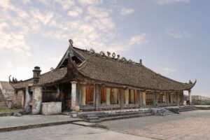 Hà Nội bảo tồn và phát huy di sản văn hóa bằng công nghệ số