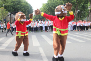 SEA Games 31 ở Hà Nội sẽ diễn ra vào quý II năm 2022