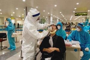 Hà Nội phân chia 3 vùng xét nghiệm, tiêm chủng vắc-xin phòng Covid-19